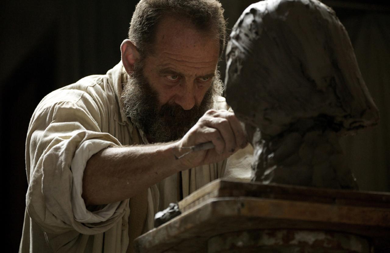 画像: 没後100年となる彫刻家ロダンの苦悩と愛憎の日々 「ロダン カミーユと永遠のアトリエ」11月11日公開