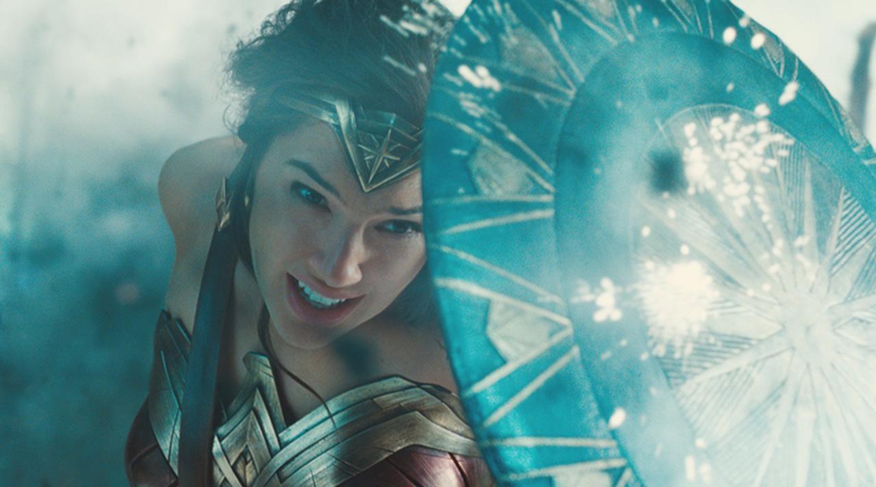 画像1: これからのヒーロー映画を考えるうえで重要な意味を持つ「ワンダーウーマン」