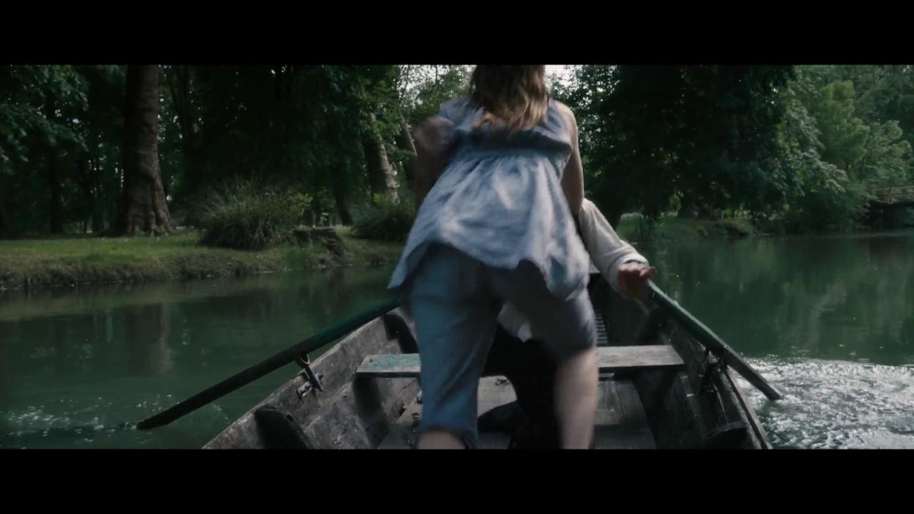 画像: 「ロダン カミーユと永遠のアトリエ」予告編 www.youtube.com