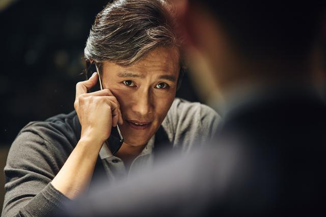 画像2: カリスマ詐欺師VS知能犯罪捜査官×天才ハッカー 『MASTER/マスター』 カン・ドンウォン来日インタビュー