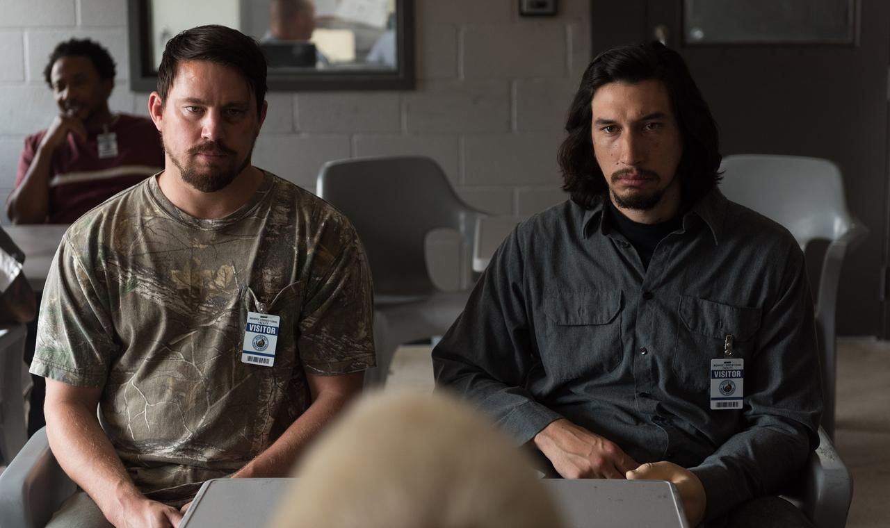 画像1: 「オーシャンズ」シリーズの監督が描く 痛快強盗計画「ローガン・ラッキー」