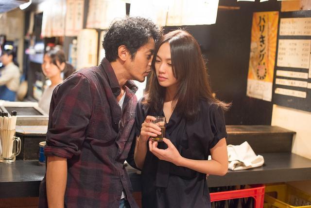 画像2: 冨永昌敬監督の現場で感じたこと