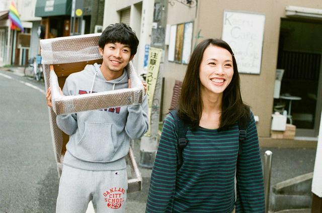 画像4: 冨永昌敬監督の現場で感じたこと