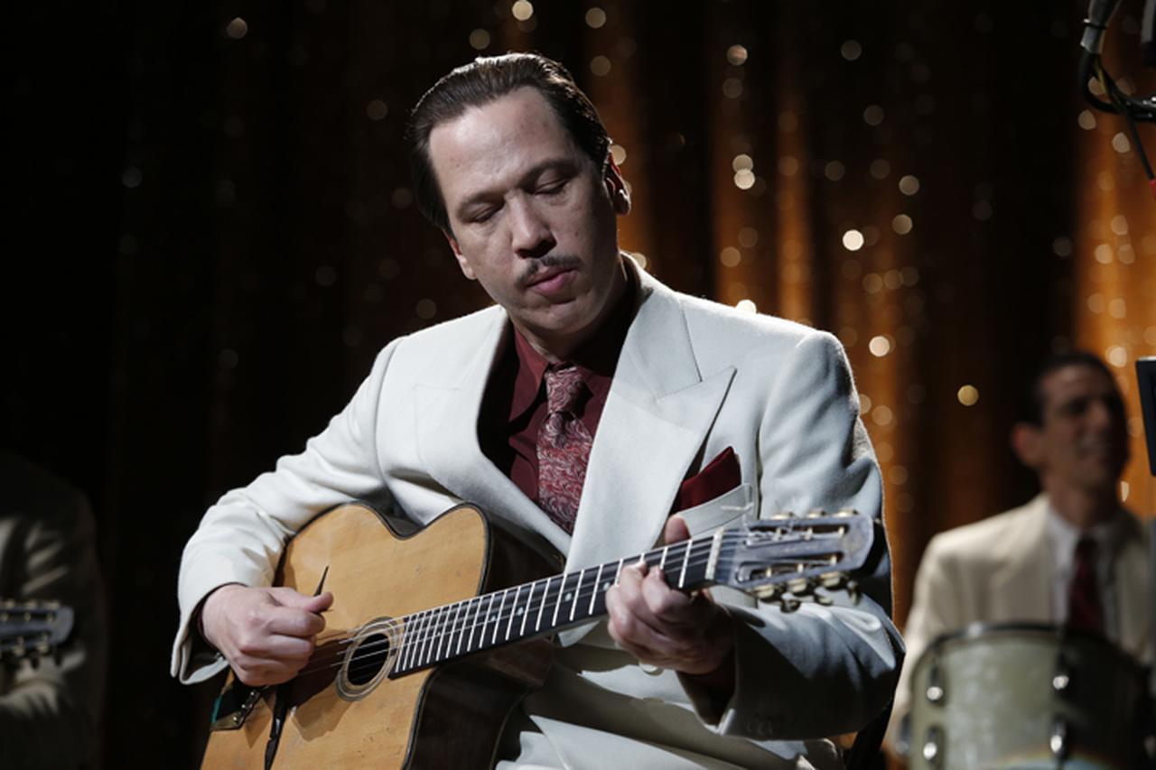 画像: 音楽を武器にナチスに立ち向かった天才ギタリストを描く 「永遠のジャンゴ」11月25日公開