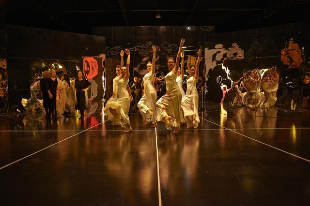 画像: 数々の舞踏音楽映画を贈りだしてきたカルロス・サウラ監督の最新作