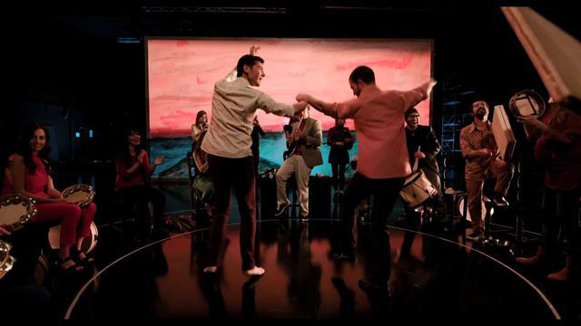 画像: 映画『J:ビヨンド・フラメンコ』TRAILER www.youtube.com