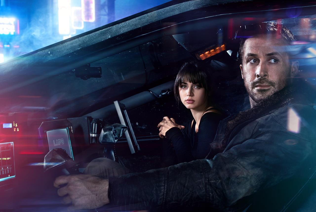 画像: 「ブレードランナー 2049」IMAX2D版<期間限定>上映決定!! - LAWRENCE - Motorcycle x Cars + α = Your Life.