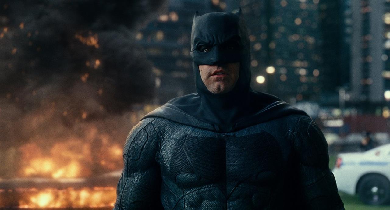 画像: がんばれバットマン