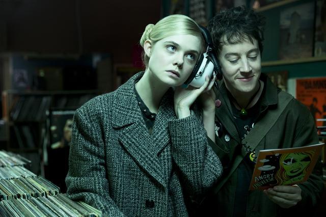 画像1: ジョン・キャメロン・ミッチェル監督が描くパンクでキュートなラブストーリー「パーティで女の子に話しかけるには」