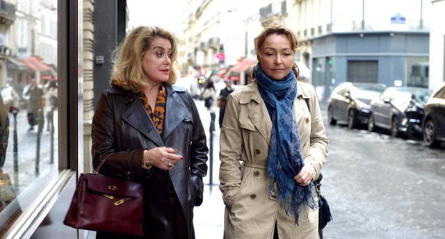 画像: フランスの現代を代表する2大女優が共演!