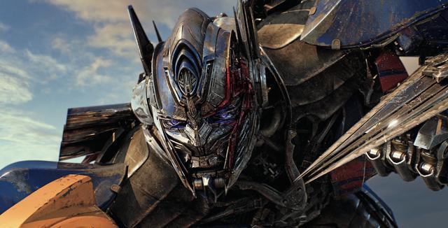 画像: 「トランスフォーマー/最後の騎士王」