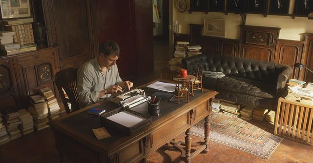 画像1: 「アランフエスの麗しき日々」12月16日公開!名匠ヴィム・ヴェンダース監督初のフランス語会話劇