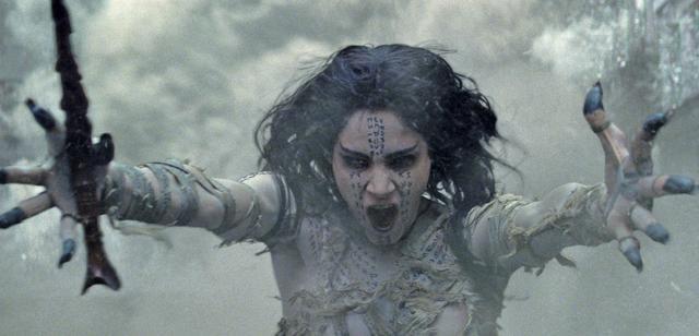 画像: 「ザ・マミー/呪われた砂漠の王女」