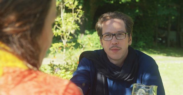 画像2: 「アランフエスの麗しき日々」12月16日公開!名匠ヴィム・ヴェンダース監督初のフランス語会話劇