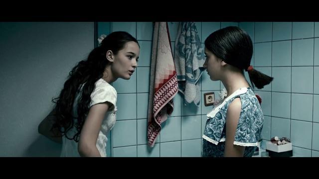 画像: 映画『花咲くころ』予告編 www.youtube.com