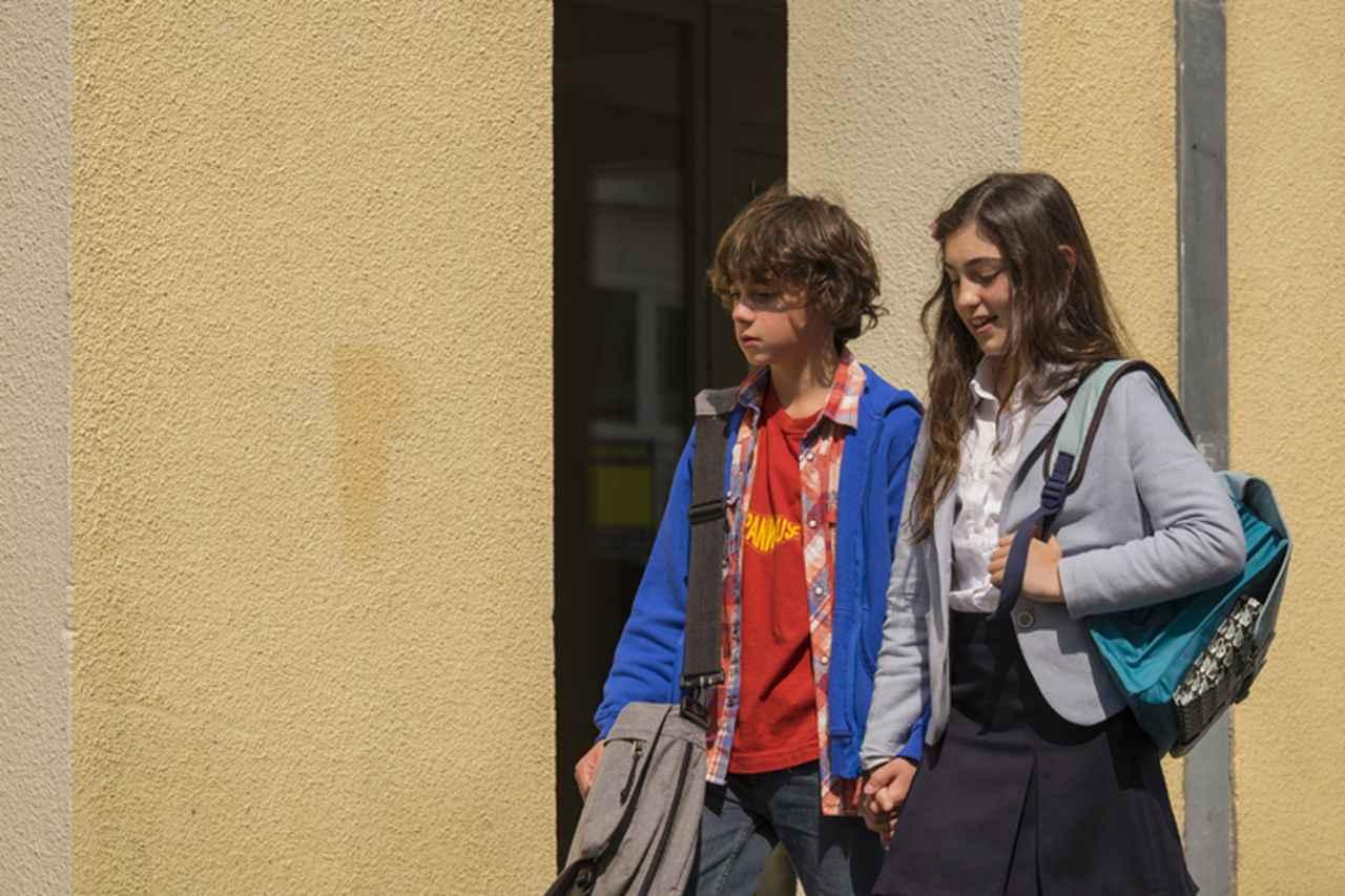 画像: 秘密を抱えた少女と劣等生の少年の可愛い初恋物語 「はじまりのボーイミーツガール」12月16日公開