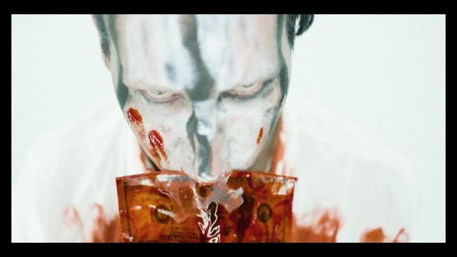 画像: MARILYN MANSON - SAY10 (Official Music Video) www.youtube.com