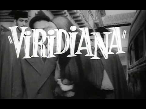 画像: 1961 Viridiana - Trailer youtu.be