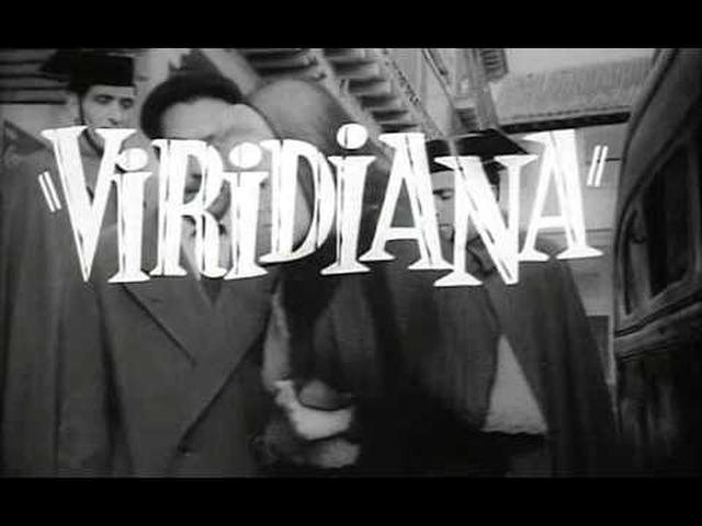 画像: 1961 Viridiana - Trailer youtu.be