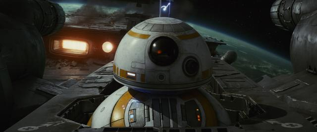画像4: フォースが覚醒したレイ、カイロ・レンに待ち受ける運命とは!?「スター・ウォーズ/最後のジェダイ」12月15日公開!