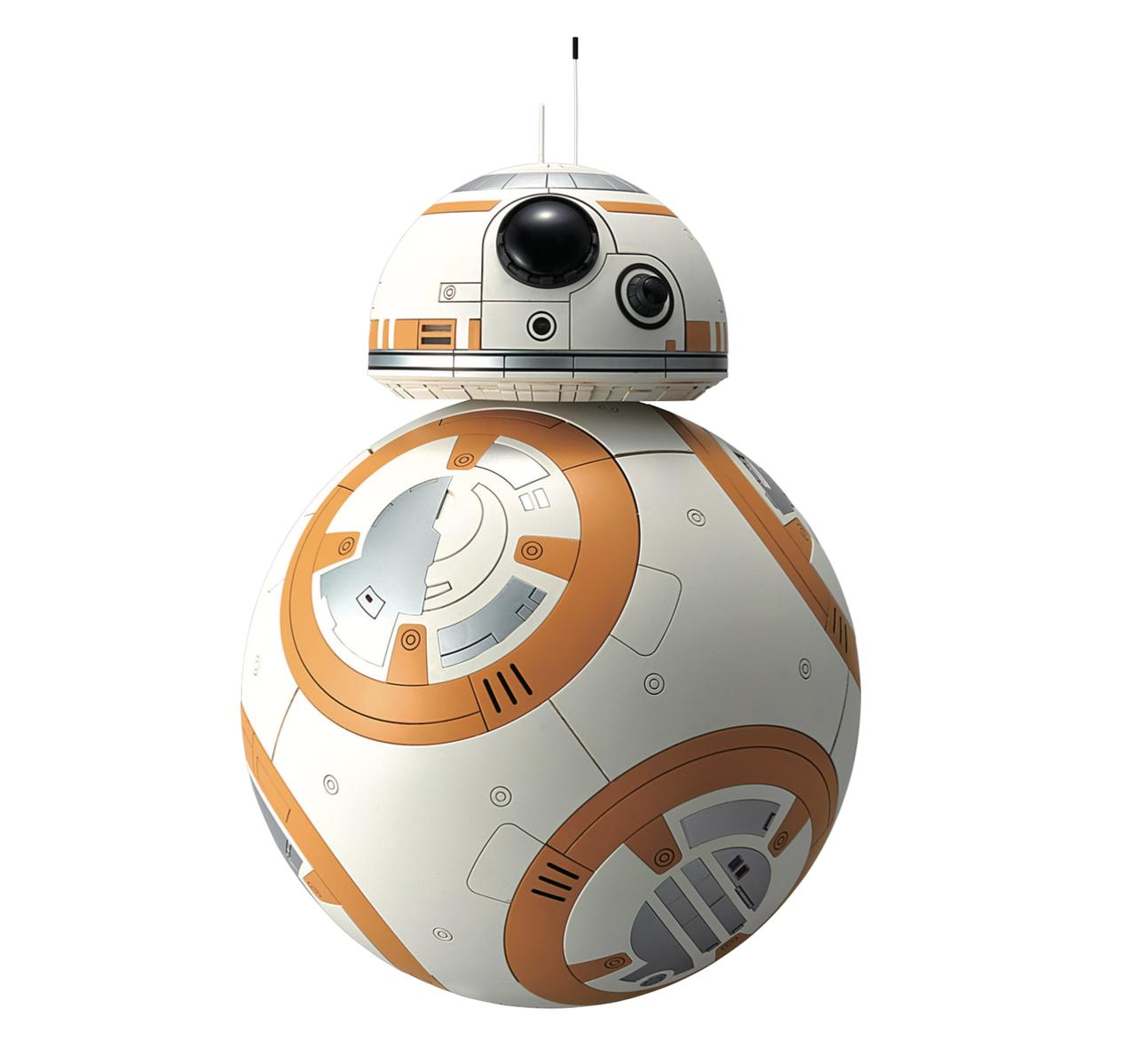 画像1: ©&™ Lucasfilm Ltd.