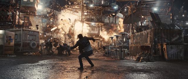 画像: スピルバーグ監督が放つ超ド級エンターテイメント大作『レディ・プレイヤー1』最新映像が解禁