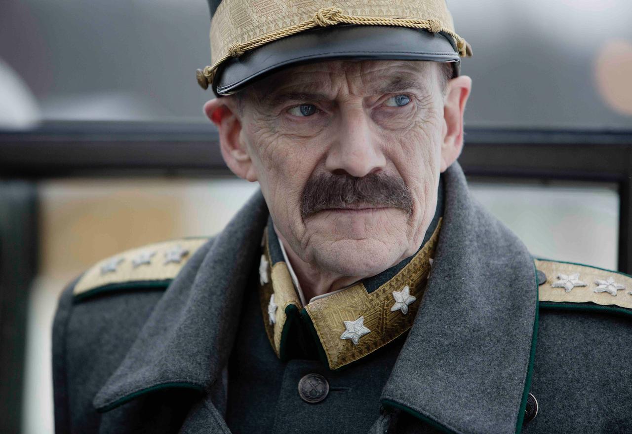 画像: 「ヒトラーに屈しなかった国王」12月16日公開!ナチスに降伏を迫られた北欧小国の国王の選択は? - LAWRENCE - Motorcycle x Cars + α = Your Life.