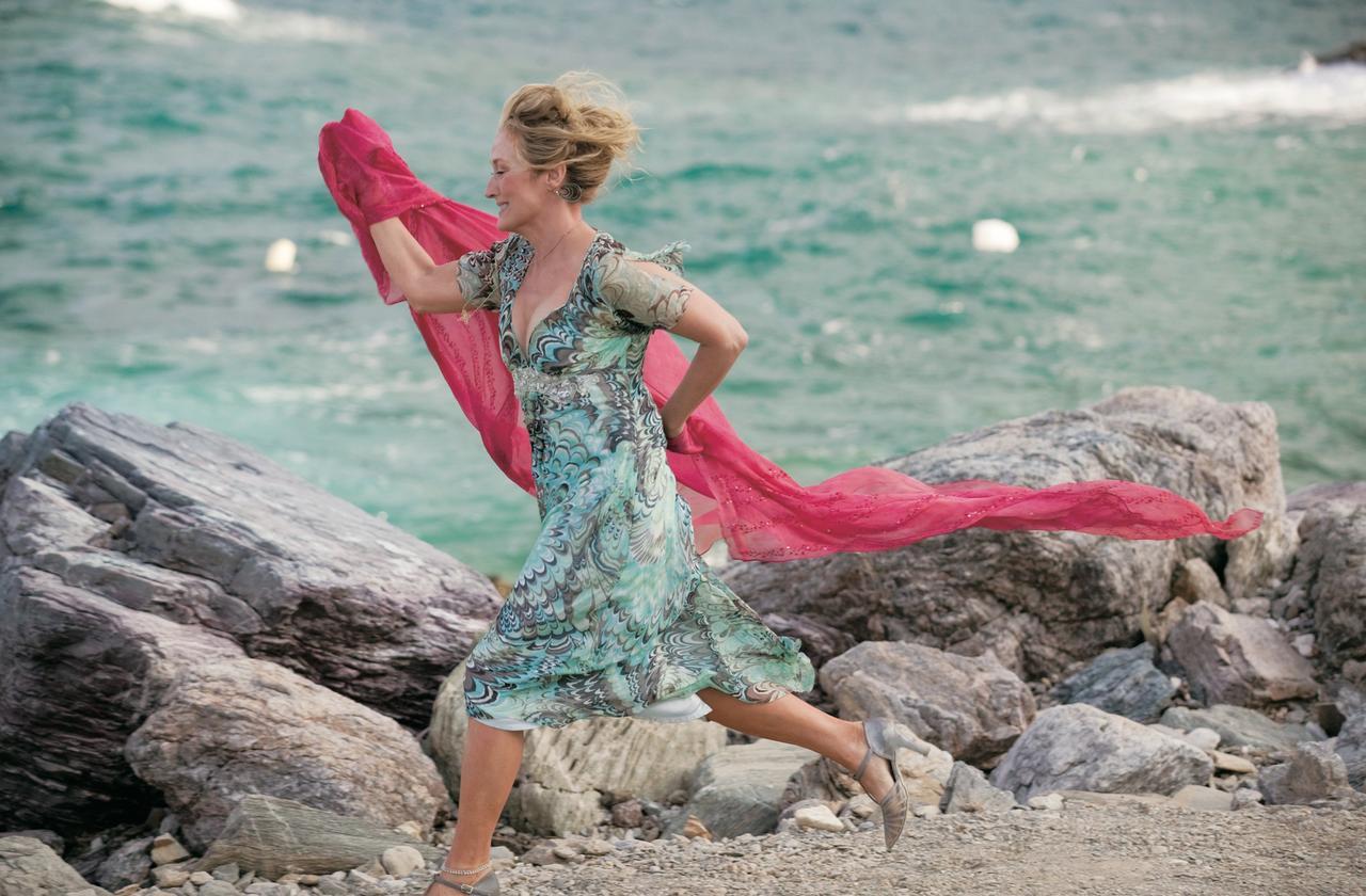 画像: パワーアップして戻ってくる「マンマ・ミーア!」(写真は前作より) Photos by Getty Images