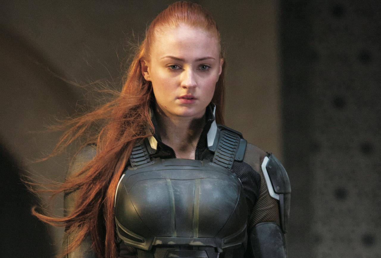 画像: 「X-MEN」シリーズの新章『ダーク・フェニックス』のヒロインはジーン・グレイ(写真は「X-MEN:アポカリプス」より) Photos by Getty Images