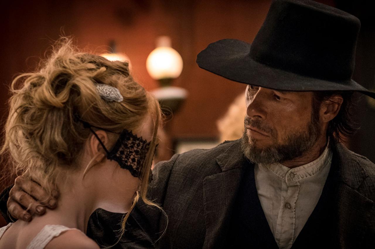 画像: 愛と暴力と信仰心を描く異色のサスペンス西部劇 「ブリムストーン」1月6日公開