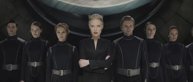 画像: 遺伝子操作で生み出された超人部隊