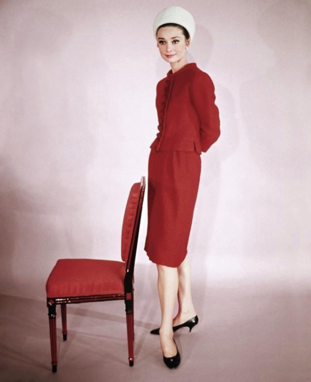 画像1: 「シャレード」のレジーナ Charade (1963)