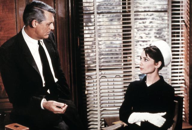 画像2: 「シャレード」のレジーナ Charade (1963)