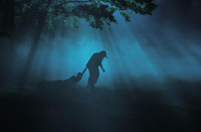 画像: ホラー映画の金字塔「悪魔のいけにえ」の前日譚