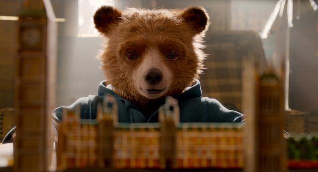 画像: モフモフの紳士すぎるクマが帰ってきた! 『パディントン2』 ヒュー・グラント×ヒュー・ボネヴィル来日インタビュー