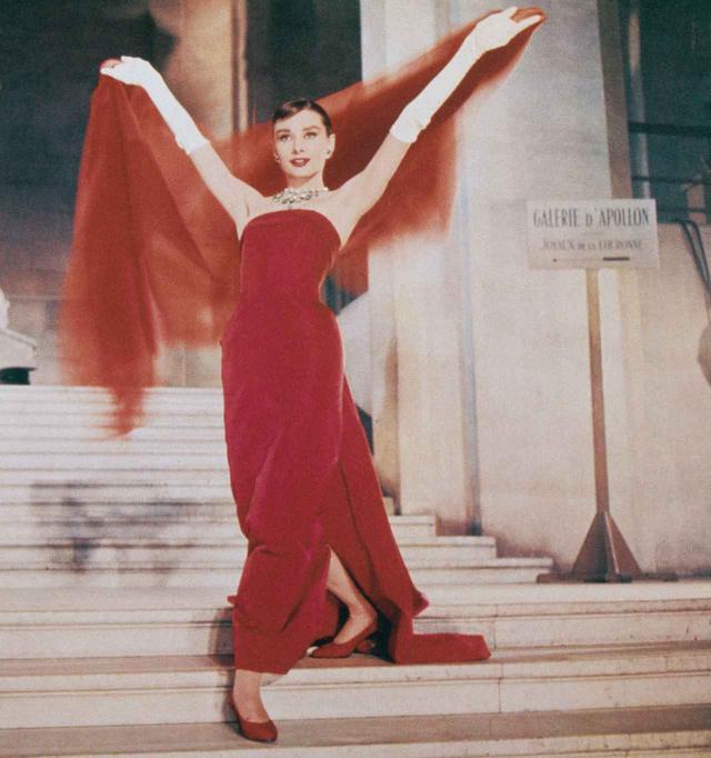 画像: オードリー・ヘプバーンが演じたオシャレヒロイン11!〜代表作キャラクターのファッションと魅力、裏話〜【前編5選】 - SCREEN ONLINE(スクリーンオンライン)