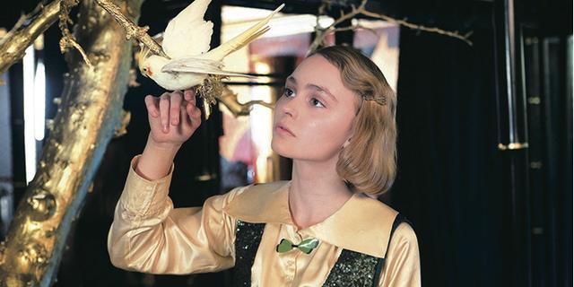 画像2: あなたもリリー・ローズ・デップ顔になっちゃおう!ハリウッド女優流メイク実践講座。
