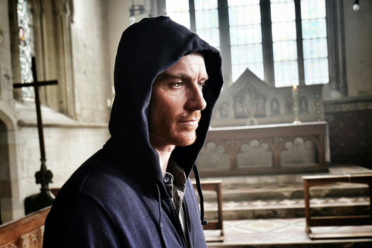 画像: 実在したイギリスの犯罪一家がモデル