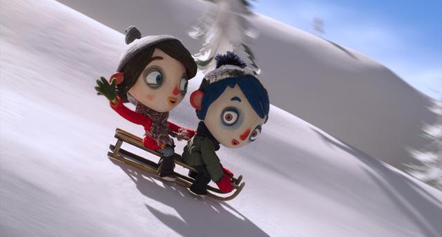 画像: 孤独な少年の成長を描くアニメ 「ぼくの名前はズッキーニ」2月10日公開
