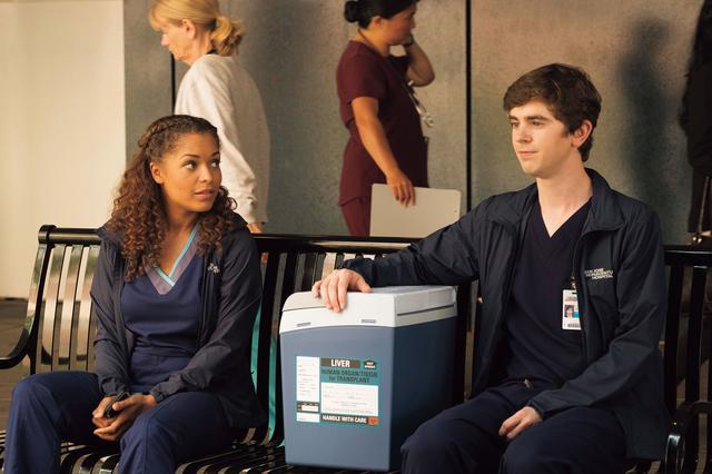 画像: 新任外科医ショーンは自閉症だった