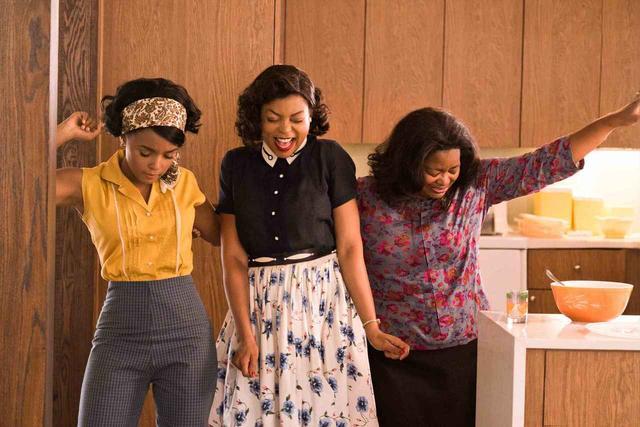 画像: 映画「ドリーム」のファレル・ウィリアムズによる劇中歌の裏側に迫る特別映像公開 - SCREEN ONLINE(スクリーンオンライン)