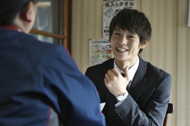 画像1: 吉田監督こだわりのロケ地が作品にリアリティをもたらす