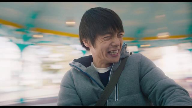 画像: 映画『犬猿』予告編 www.youtube.com