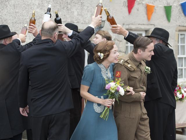 画像: ウイスキーを愛する英国の人々だったが…