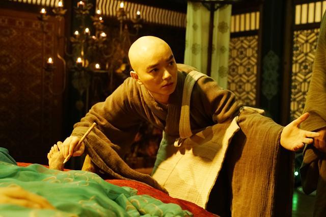 画像: 夢枕獏の小説を日中の豪華俳優共演で映画化 「空海 KU-KAI 美しき王妃の謎」2月24日公開