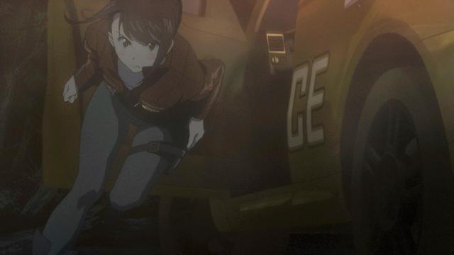 画像: 「B: The Beginning」メインキャラクター 設定画解禁!