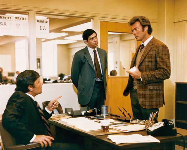 画像: 「ダーティハリー」で演じた刑事はアンチヒーローの代名詞に Photo by Warner Brothers/Getty Images