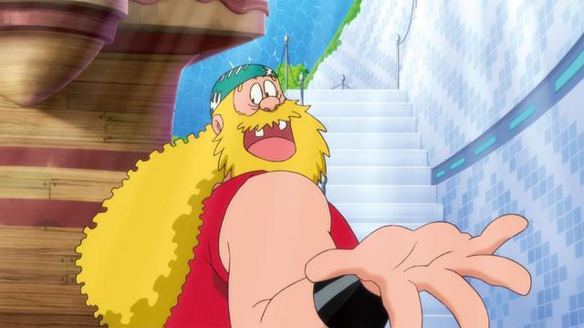 画像: 高橋さんが演じる海賊トマト