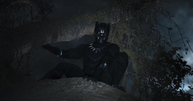 画像: 「ブラックパンサー」はどう受け入れられるか? ©Marvel Studios 2018