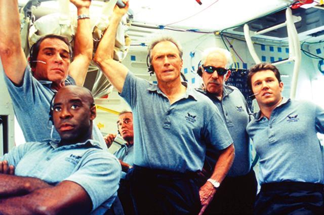 画像: 『スペース カウボーイ』(2000)